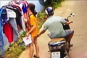 Lái xe ôm sàm sỡ phụ nữ ở Quảng Nam bị xử phạt... 200 ngàn đồng