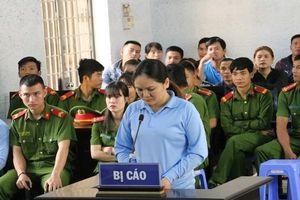 Đắk Lắk: Tuyên án tử hình 'nữ quái' vận chuyển 22 bánh ma túy từ Lào về Việt Nam