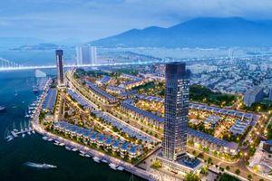 Đà Nẵng 'cởi trói' cho dự án Maria Complex của Quốc Cường Gia Lai