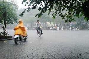 Các tỉnh phía Nam tiếp tục có mưa to, tăng nguy cơ ngập lụt