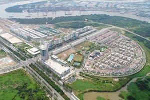 Đấu giá 55 lô đất ở Thủ Thiêm sẽ thu về gần 22.000 tỷ đồng