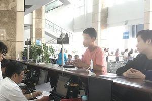 TPHCM: Hàng loạt khoản thu nội địa tăng cao