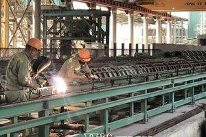Tái cơ cấu nền kinh tế đang được tiến hành chậm hơn so với yêu cầu