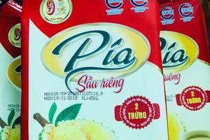 Bánh pía nhiễm khuẩn ở Đà Nẵng chỉ liên quan 8 gói tại đại lý