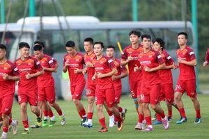V.League nhượng bộ, Việt Nam có gần 20 ngày chuẩn bị đấu Malaysia, Indonesia ở VL World Cup