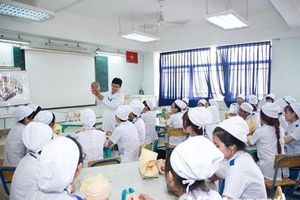 Bộ Y tế: Sắp xếp các cơ sở đào tạo thành Đại học Khoa học sức khỏe
