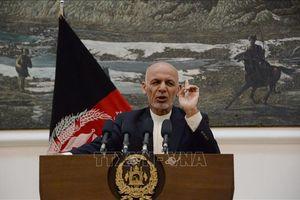 Tổng thống Afghanistan bất ngờ hủy cuộc tranh luận trực tiếp trước bầu cử