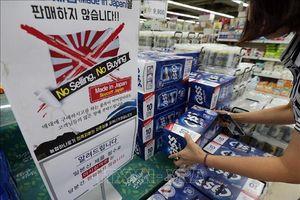 Hàn Quốc loại Nhật Bản khỏi danh sách các đối tác thương mại đáng tin cậy
