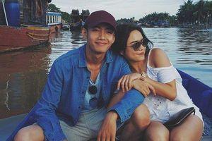 Thái Trinh bất ngờ tiết lộ đã chia tay Quang Đăng từ vài tháng trước