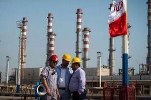 Giá xăng, dầu (17/9): Tiếp tục tăng nhẹ