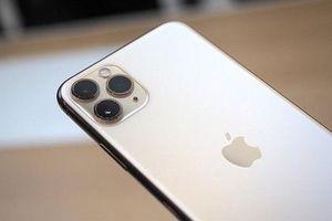 Hé lộ bộ nhớ RAM và dung lượng pin của bộ ba iPhone 11