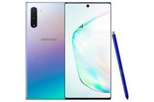 Bảng giá điện thoại Samsung tháng 9/2019: Giảm giá sốc, thêm 2 sản phẩm mới