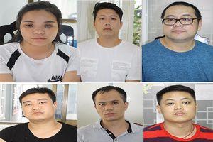 Đà Nẵng: Bắt 5 người Trung Quốc cùng phiên dịch thuê gái trẻ đóng phim sex bán trên mạng