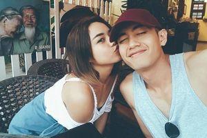 Trước khi chia tay, Thái Trinh và Quang Đăng từng lãng mạn thế nào?