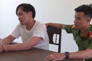 Khởi tố tài xế xe khách dương tính với ma túy ở Quảng Trị