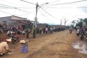 Ám ảnh giây phút hai học sinh Đắk Nông bị điện giật tử vong