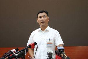 Cháy Công ty Rạng Đông: Vẫn còn 15 hộ dân chưa trở về nhà