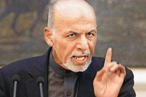 Tổng thống Afghanistan thoát chết trong vụ nổ bom kinh hoàng