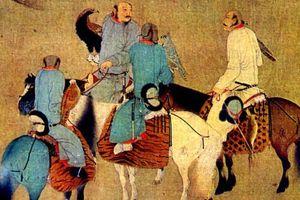 Trung Quốc khai quật lăng mộ vua chúa đời Liêu niên đại 1000 năm tuổi