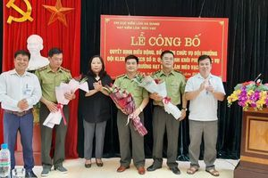 Hà Giang: Khôi phục chức vụ cho Hạt trưởng kiểm lâm bị oan