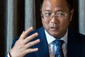Australia đóng băng tài sản của tỷ phú Trung Quốc