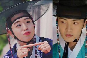 Phim của Park Ji Hoon và Kim Min Jae dẫn đầu rating đài cáp ngay tập đầu tiên lên sóng