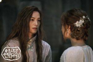BXH diễn viên - phim Hàn tuần 2 tháng 9: Vượt Song Joong Ki, Ong Seong Woo - Park Ji Hoon đứng nhất