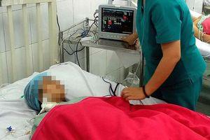 Cô gái trẻ suýt mất mạng vì mang thai ở vị trí 'đặc biệt'