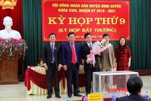 Bình Xuyên, Vĩnh Phúc: Dấu hiệu 'lạ' từ các dự án đầu tư phát triển