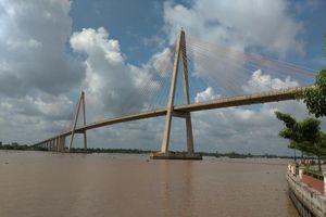 Bến Tre: Tăng cường quản lý đất đai khu vực dự án Cầu Rạch Miễu 2