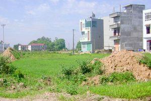 Quy định pháp luật về góp bằng quyền sử dụng đất