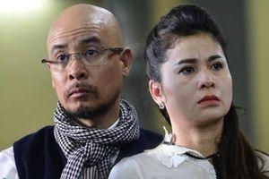 5 luật sư bào chữa cho bà Lê Hoàng Diệp Thảo trong vụ phúc thẩm ly hôn