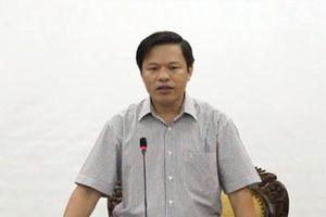 Ông Phan Trọng Tấn được phê chuẩn làm Phó chủ tịch UBND tỉnh Phú Thọ