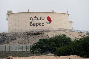 Ả rập Xê út đóng đường ống dầu thô đến Bahrain