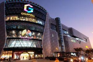 Saigon Co.op chi thêm 110 tỷ đồng đầu tư trung tâm thương mại Sense City quận 9
