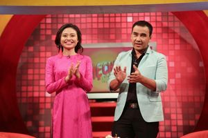 Lịch phát sóng chương trình 'Mẹ chồng nàng dâu' trên HTV7