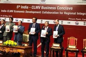 15 doanh nghiệp Việt sẽ sang Ấn Độ giao thương