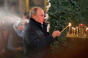 Những thói quen kỳ lạ làm nên 'thương hiệu riêng' của Tổng thống Putin