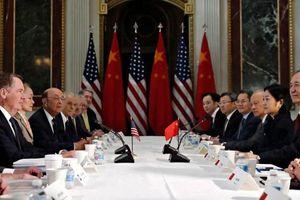 Đàm phán thương mại Mỹ-Trung sẽ nối lại vào ngày 19/9