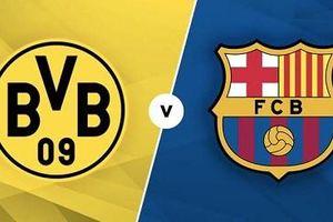 Dortmund - Barca: 'Đại chiến' ngày mở màn