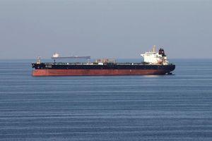 Căng thẳng vùng Vịnh chưa hạ nhiệt, Iran lại bắt thêm tàu chở dầu