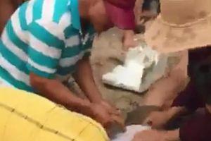 Lại một du khách tử vong do đuối nước ở Bình Thuận