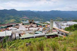 Tai nạn ở công trình thủy điện Thượng Kon Tum, 1 công nhân tử vong