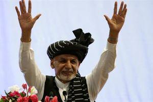 Afghanistan: Nổ bom gần nơi vận động tranh cử của Tổng thống Ghani