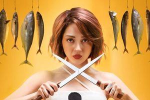 Bảo Anh: 'Phụ nữ yêu hết lòng giống như cá nằm trên thớt, nhưng đừng là con cá dại khờ'