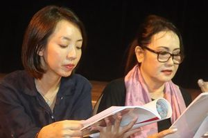 Gây tranh cãi khi hát cải lương trong 'Dương quý phi', Thu Trang nói gì?