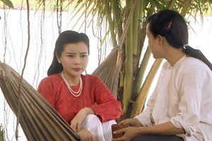 Bị mỉa mai 'ngoài đời ác nên đóng phim quá nhập vai', Cao Thái Hà đáp trả
