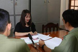 Cô gái trẻ tung tin đồn 'vi khuẩn ăn thịt người' xuất hiện ở Quảng Bình khai gì?