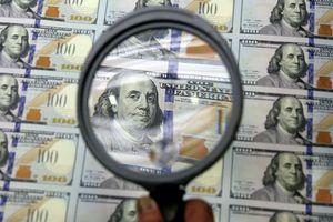 Dấu hiệu một cuộc khủng hoảng đến gần, các công ty Mỹ vay tiền với tốc độ kỷ lục