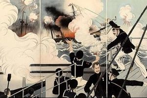 Hạm đội Bắc Dương đã bị xóa sổ như thế nào?
